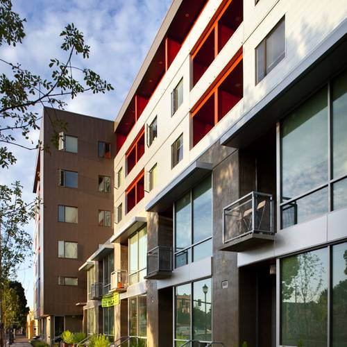 As A Workforce Housing Apartment Building It Is Designed To Meet The Expanding Needs Of Entry Level In Portland Metropolitan